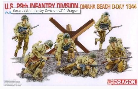 Bloody Omaha - 1/35eme Screen43