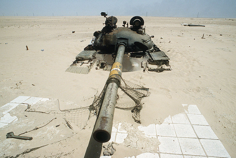Surrender T62ira10