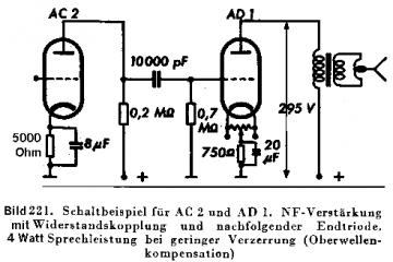la costruzione di un amplificatore a valvole ideale   - Pagina 5 Ac2ad110