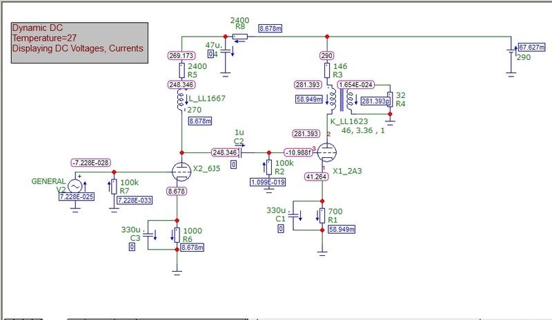 la costruzione di un amplificatore a valvole ideale   - Pagina 4 Clipbo15