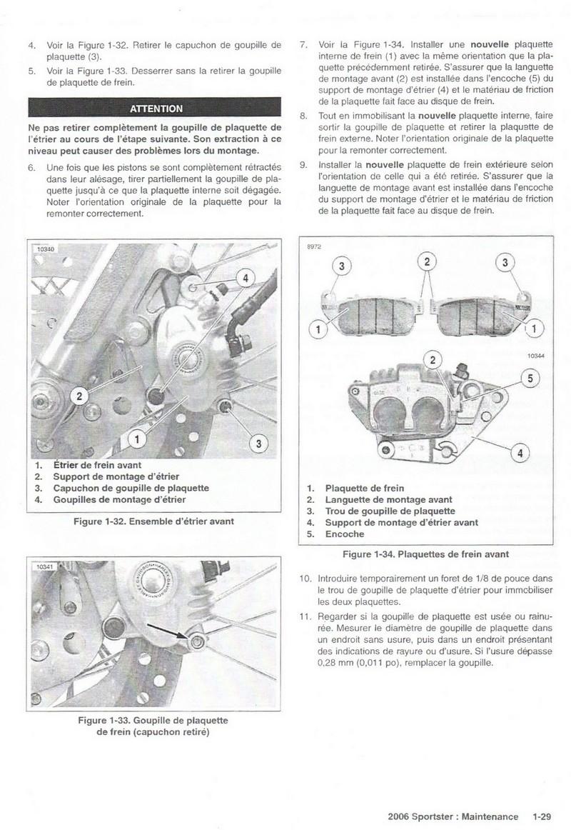 plaquettes de frein Img20111