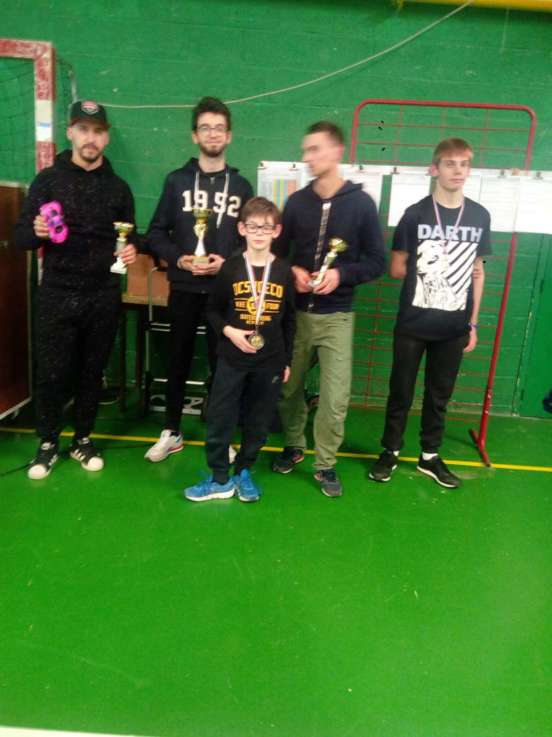 4° Manche Zcup Zcup_d11