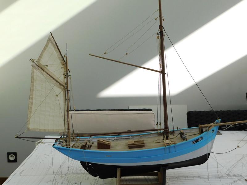 Thonier Marie-Jeanne (Artesania Latina 1/50°) de Jean-Claude 59 Dscn0013