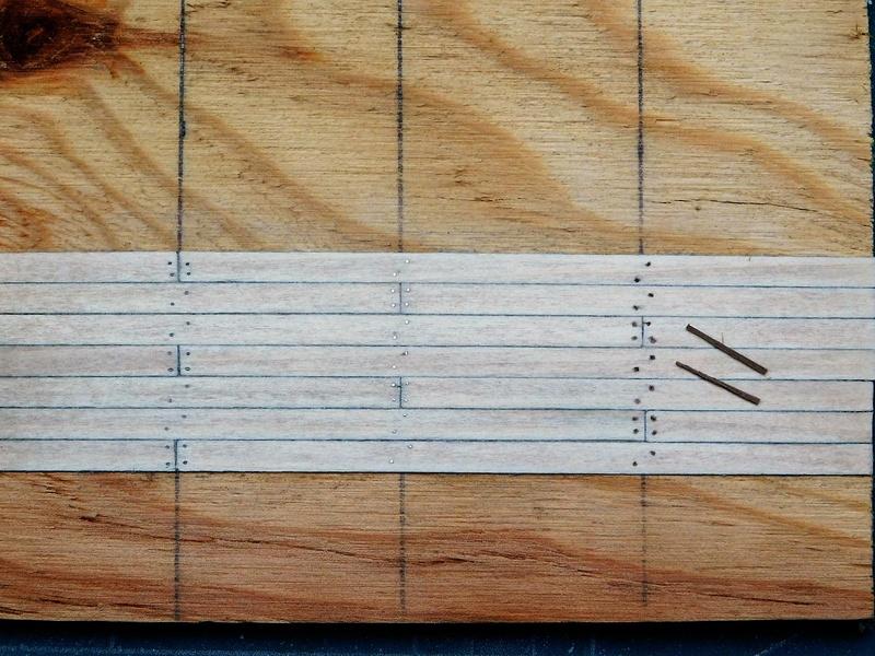 La toulonnaise 1823 kit AL au 1/70 - Page 2 Dscn0167