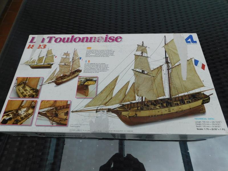 La toulonnaise 1823 kit AL au 1/70 Dscn0284
