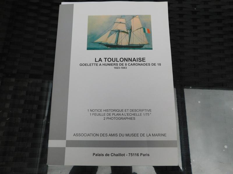 La toulonnaise 1823 kit AL au 1/70 Dscn0286