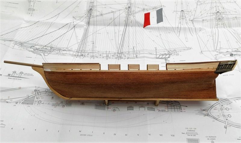 La toulonnaise 1823 kit AL au 1/70 - Page 4 Dscn0306
