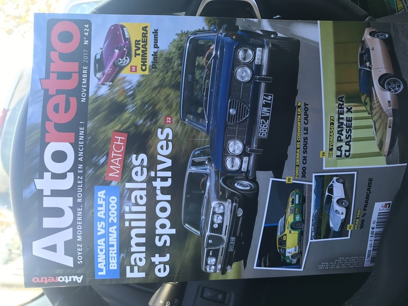 Alfa et la presse automobile - Page 2 Img_1710
