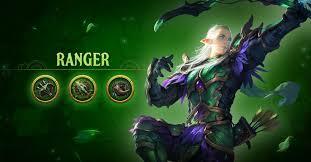 Introdução: Ranger Archer10