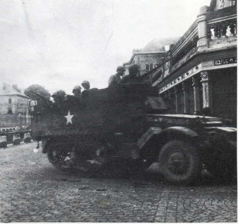 Libération de Troyes Libytr11