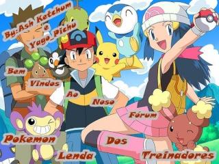 Forum gratis : Pokemon Legends Trainers Pokemo12