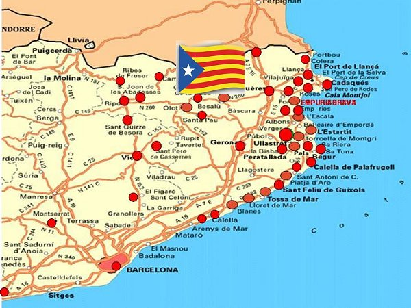 Catalogne , debut desintegration des nations colons Catalo10