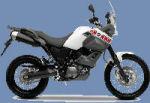 SUPER TENERE  XTZ 1200-750-700-660/600 Yamaha Xtz66010