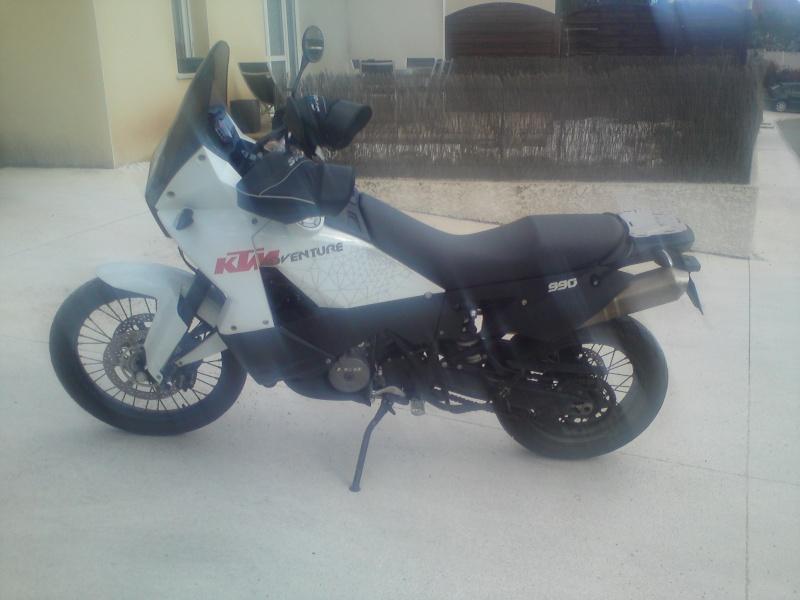 990ktm 06/2009 garanti  jusqu en 06/2011 Dsc02210