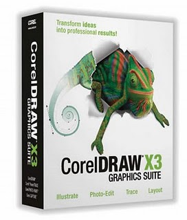 Corel Draw X3 Portable Corelx11