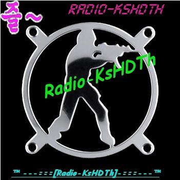 Radio-KsHDTh- Server10