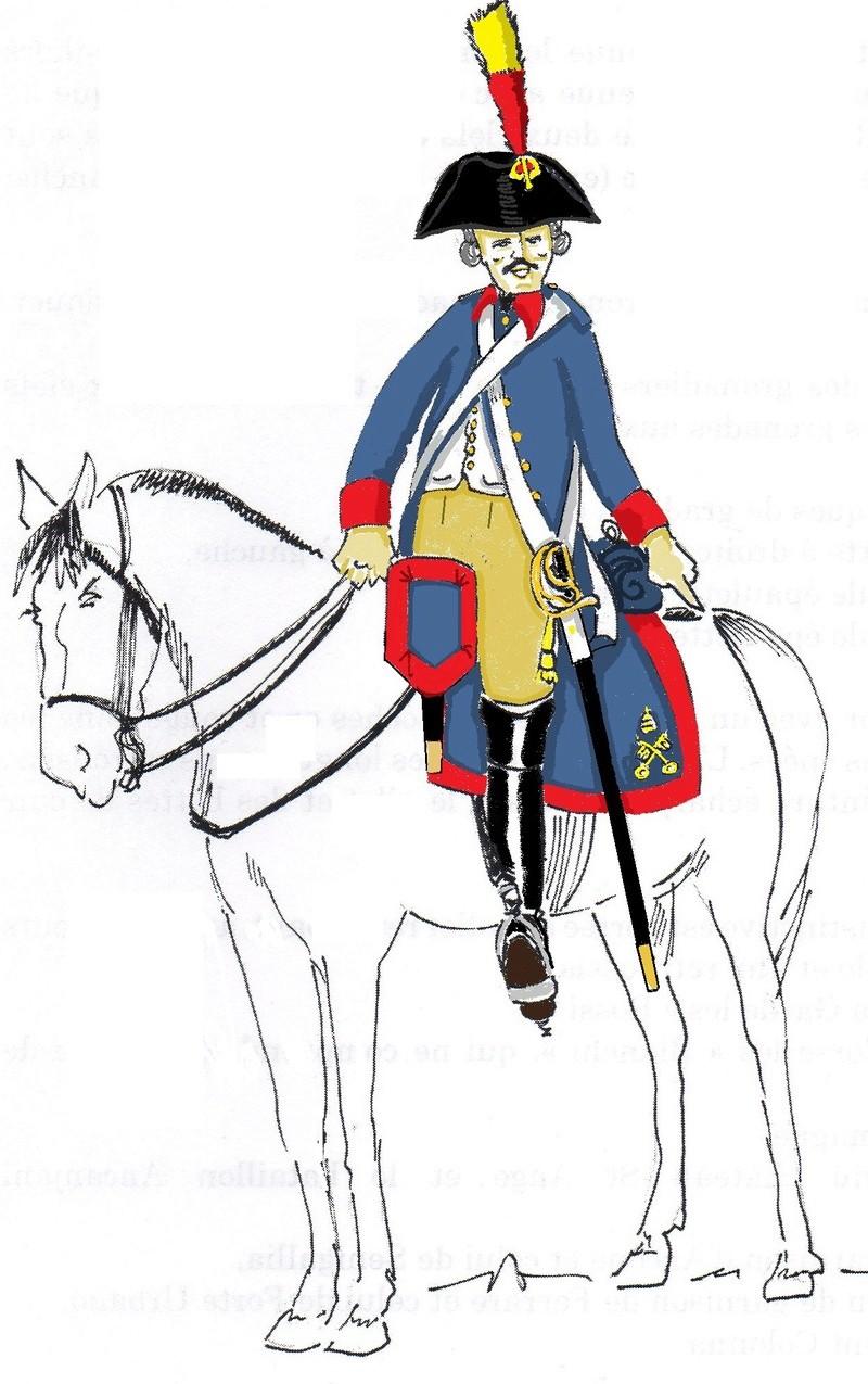 L'Armee des Etats du Pape 1796-1798  Cavale11
