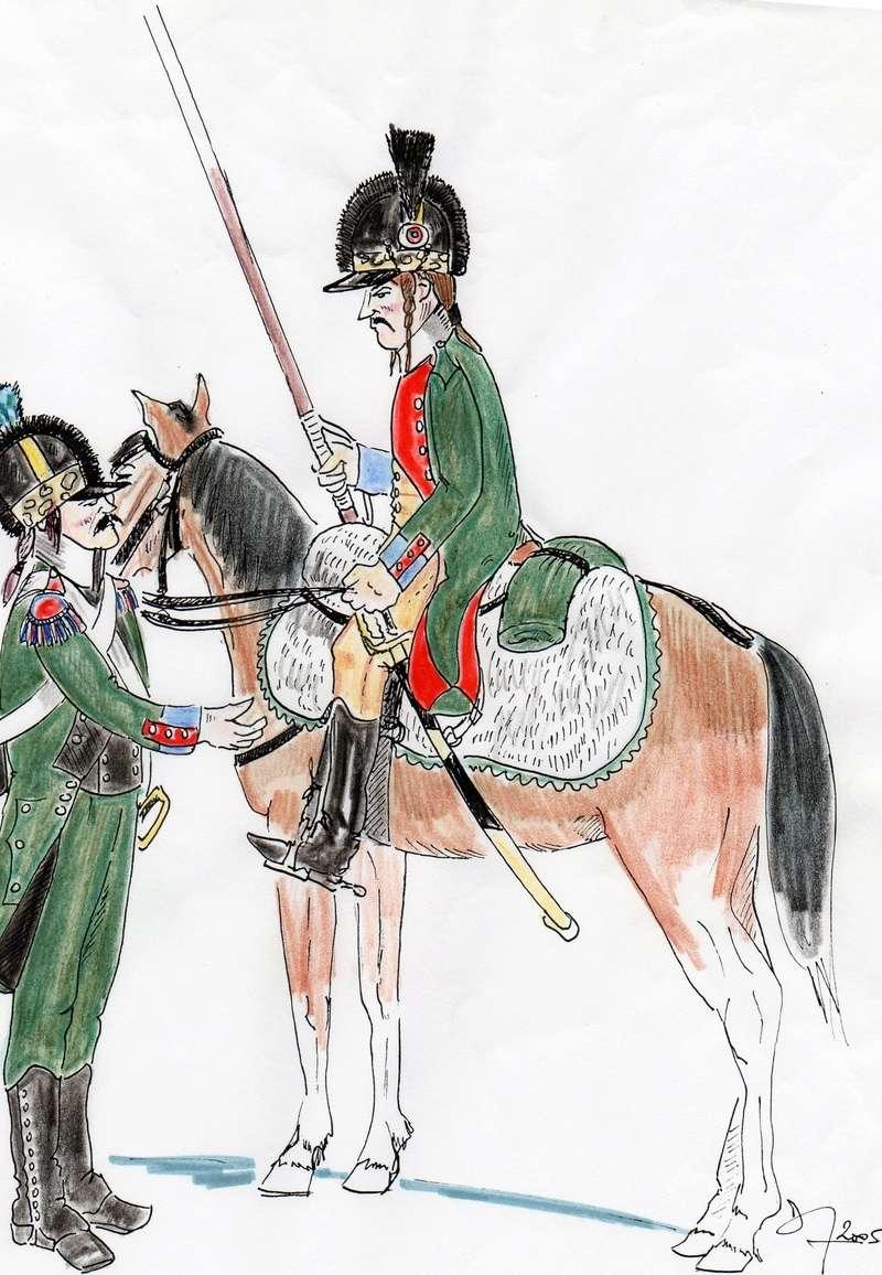Allemands et Autrichiens au service de la France révolutionnaire Img02511