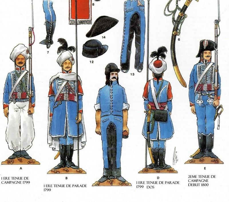 french dromadaire regiment 75 mm Regt_d10