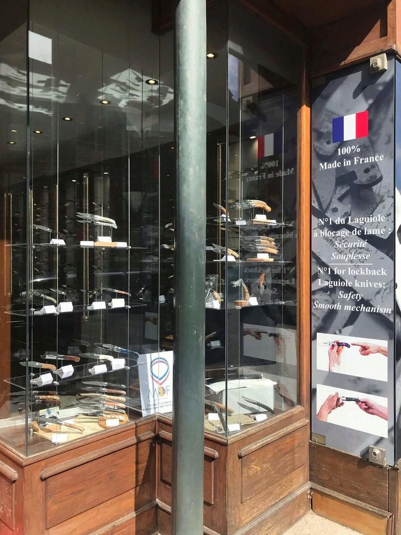 Nouvelle boutique Fontenille-Pataud...à Laguiole...si, si, ils ont osé!!! Fb_img12