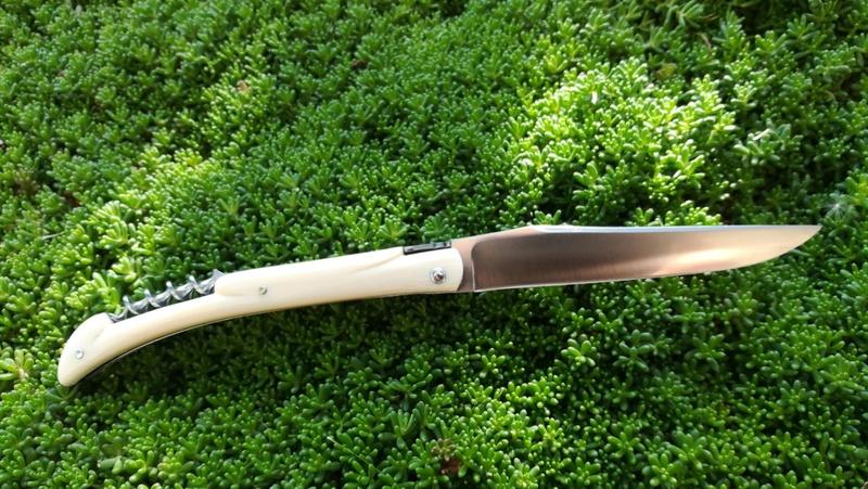 Laguiole 13cm de Jérôme Latreille Jl_13_13