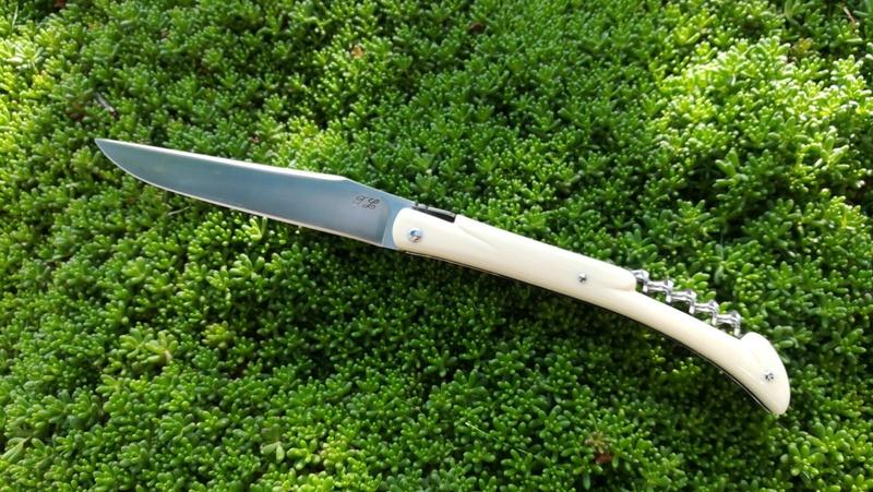 Laguiole 13cm de Jérôme Latreille Jl_13_15