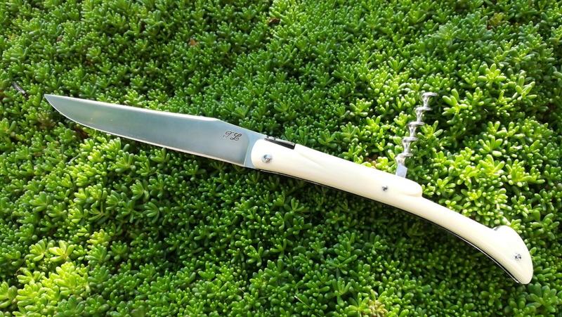 Laguiole 13cm de Jérôme Latreille Jl_13_17