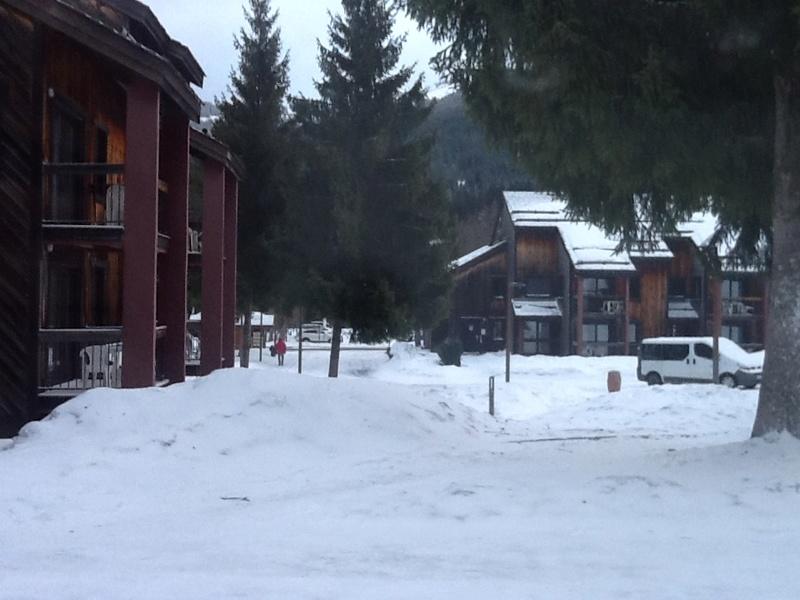 Journée neigeuse Image17