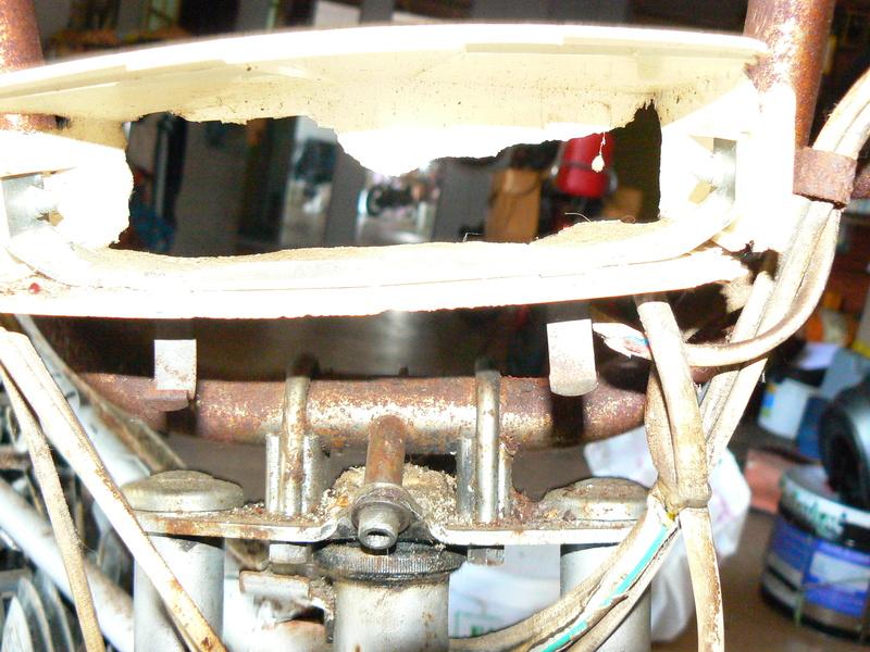 Rénovation  SPR (GAC ) 1969  P1190811