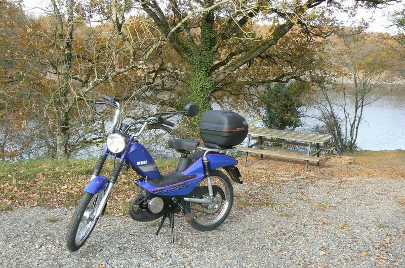 C ejour en Vendée  P1250827