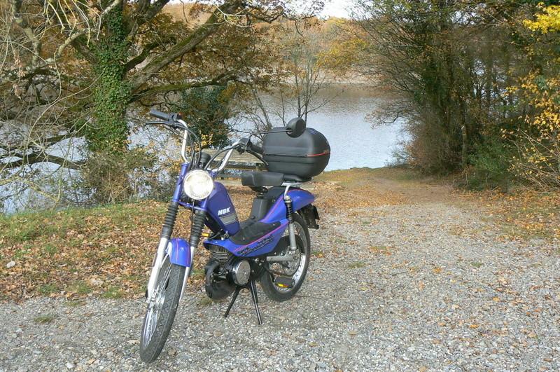 C ejour en Vendée  P1250830