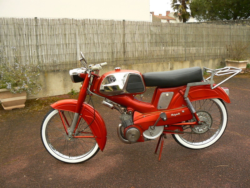 Rénovation  SPR (GAC ) 1969  P1260253