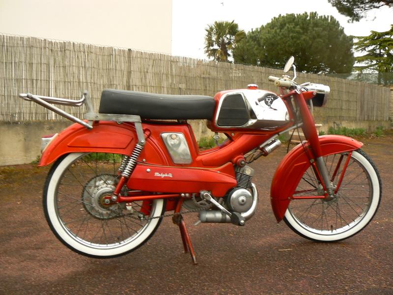 Rénovation  SPR (GAC ) 1969  P1260254