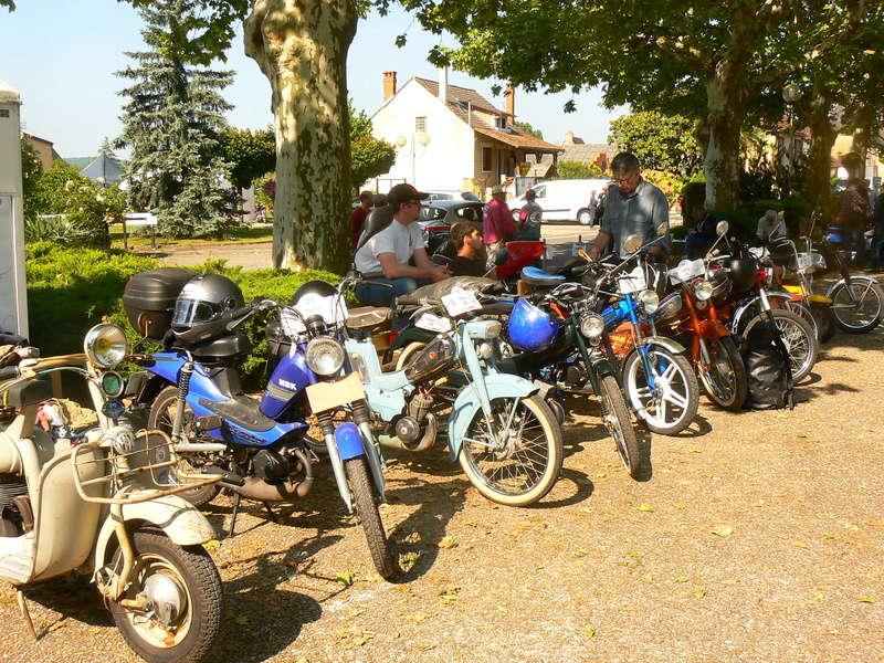 Rassemblement Motobécane club de France 2018 P1260567