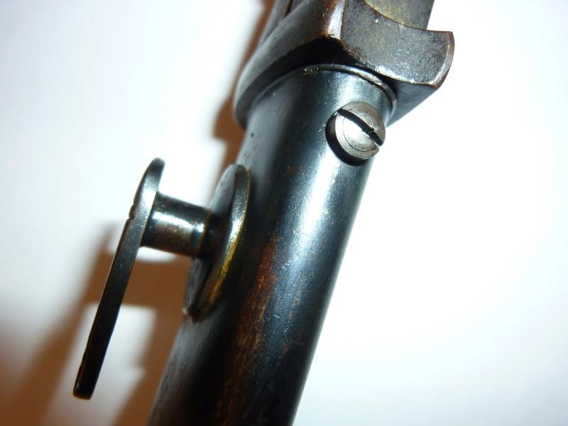 baionette Allemande 98k P1250021