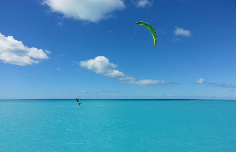 Antigua Barbuda Saison 4 Foil110