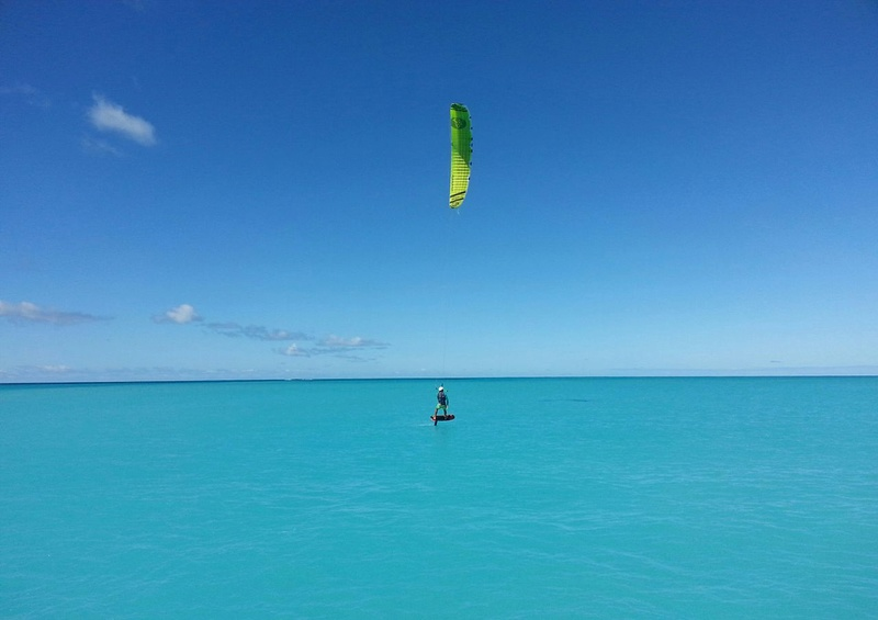 Antigua Barbuda Saison 4 Foil310