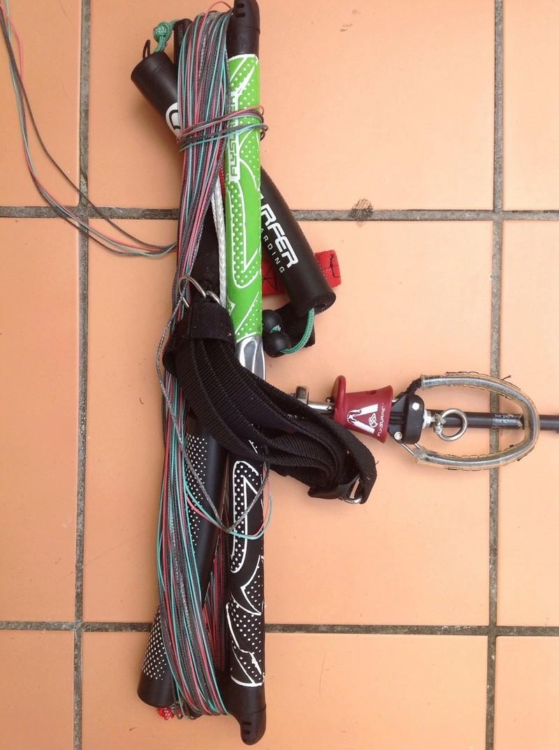 [Vendue]Speed 5 6m rouge pompier neuve Image15