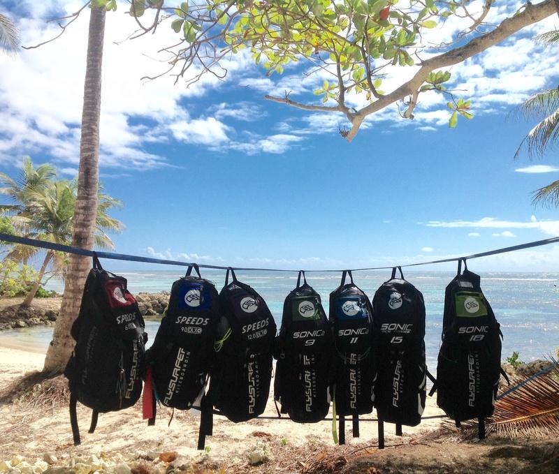 Grenadines Saison 5 Image52