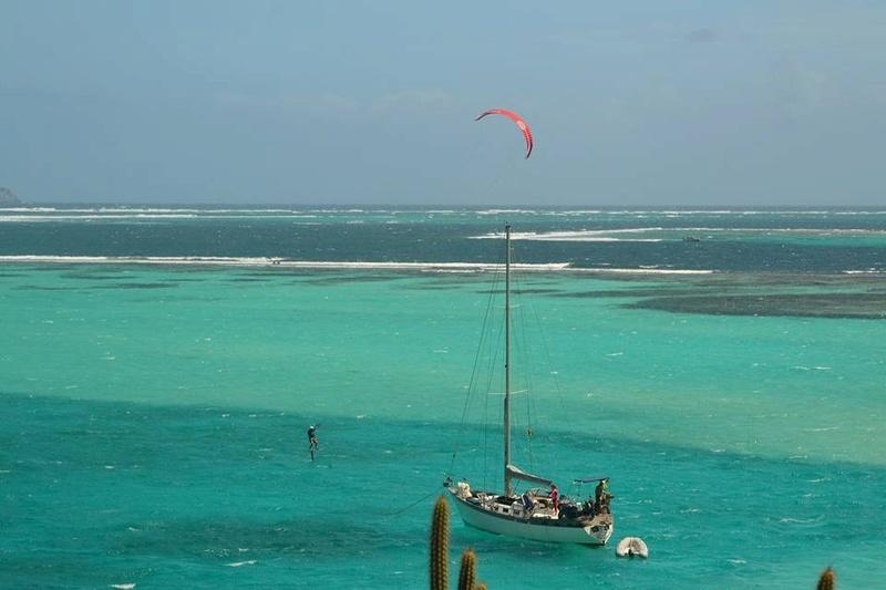 Grenadines Saison 5 Image54