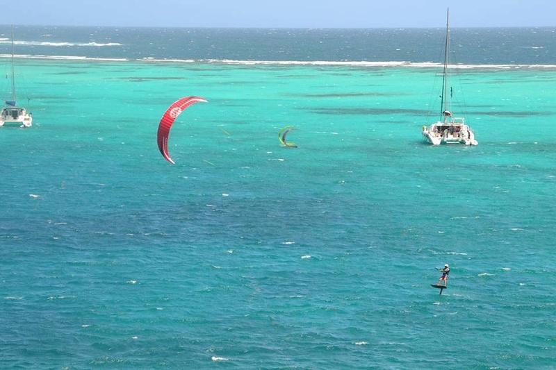 Grenadines Saison 5 Image58