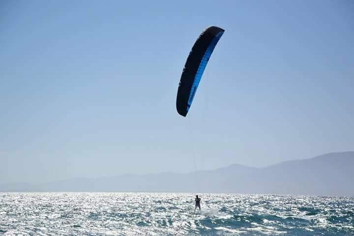 [ Vendue ] Flysurfer Sonic V2 11m 1000 euros nue 1150 euros complète Image74