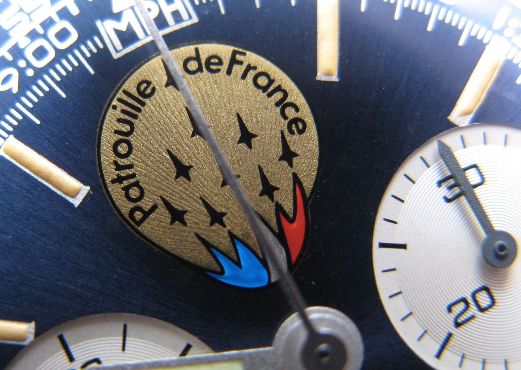 Breitling - Breitling est-il en train de s'enliser ?   - Page 2 012b12
