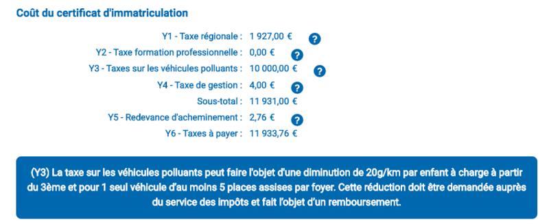 Taxes 2018 sur les véhicules  - Page 3 Captur11