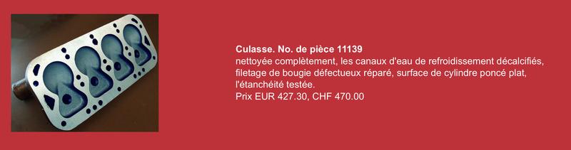 Culasse , bloc - Passages d' eau - Page 8 36979710