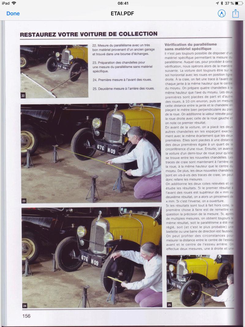 Livre :  Restaurez et réparez votre voiture de collection 724fb610