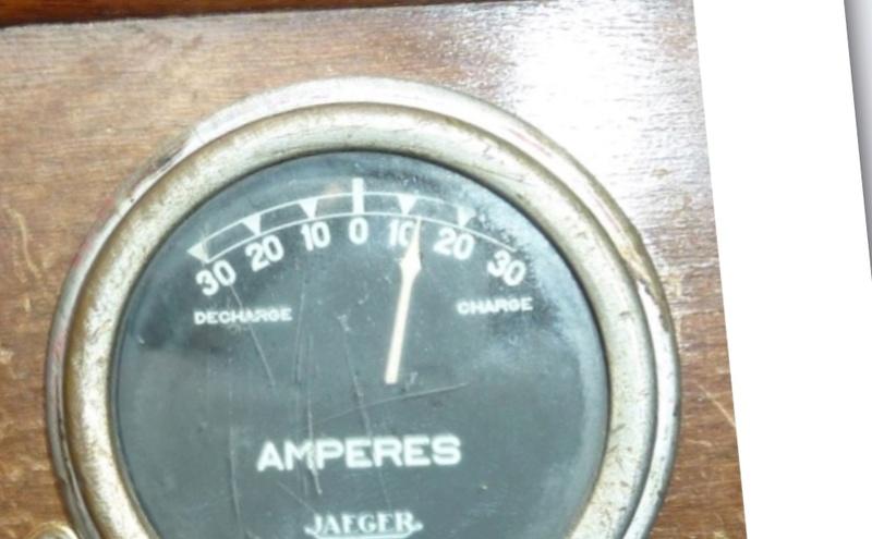 Ampèremètre 8b901410