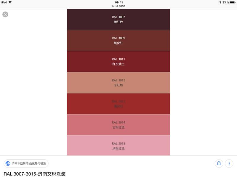 couleur peinture Dcb89110