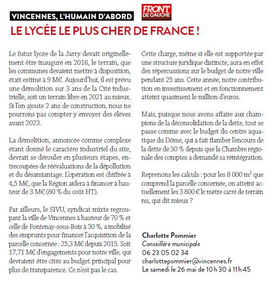 Futur lycée à Vincennes en limite de Fontenay - Page 5 Captur12