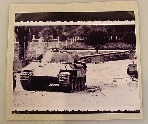 Un Ausf G marqué 2°DB 1r4v1s10